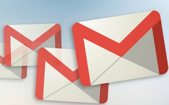 biểu tượng gmail